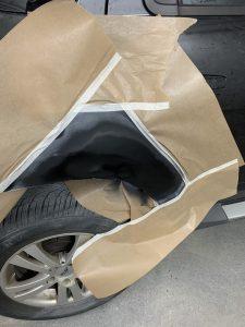 Beulendoktor, Smart Spot Repair Menden Smart Spot Repair Menden - JF Perfect Solution